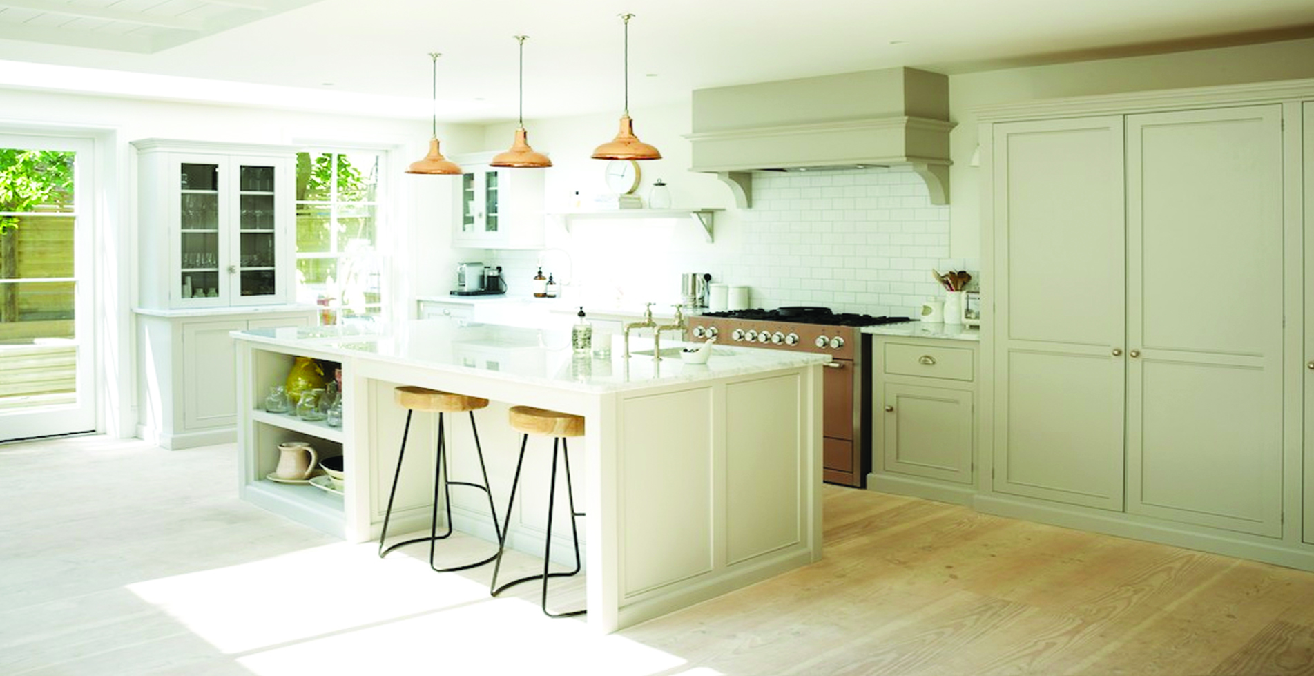 Kitchens Leicester, Fitted Bespoke Kitchens & Bedrooms - RND Interiors